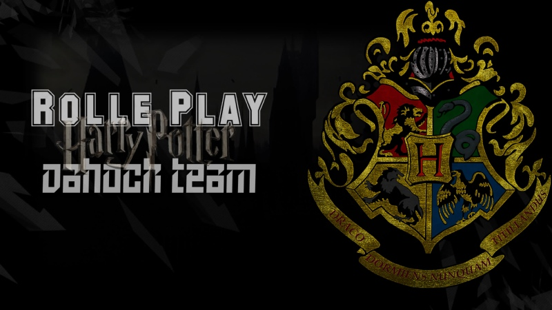 Dahock Team Harry Potter