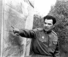 День памяти.Василий Чуйков