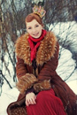 Фотоальбом Елены Тряпицыной