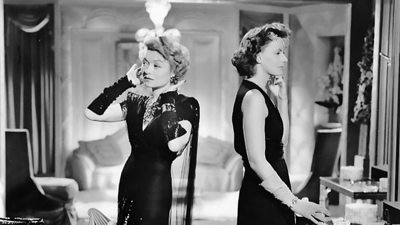 Двуликая женщина Two Faced Woman 1941