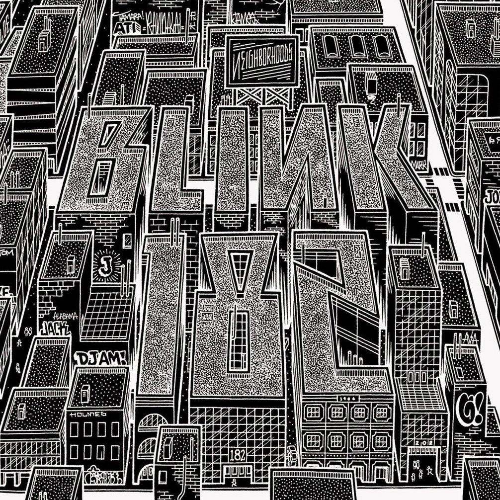 blink-182 album Neighborhoods (Deluxe Version)