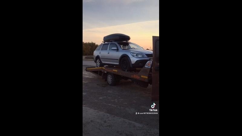 Видео от Юрия Бонкина