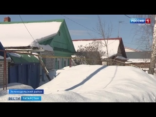 убийство и самоубийство в Татарстане