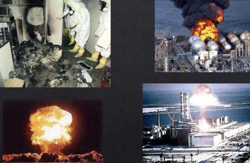Загрязнение земли, изображение №15