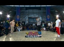 Red Bull BC One Camp Russia 2021