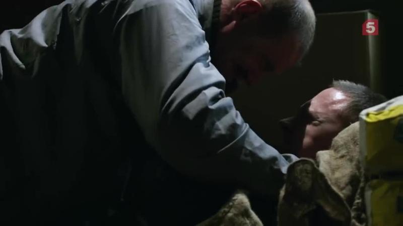 СЛЕД Охотники за бриллиантами
