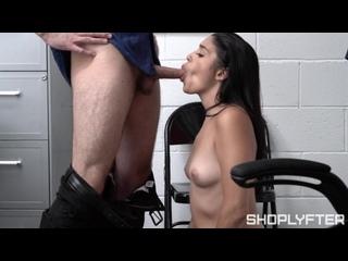 Vanessa Sky - Case No. 44893721 - Thief Cat Lady - Porno, All Sex, Hardcore, Blowjob, Gonzo, Porn, Порно