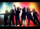 Лагерь Солнышко , 1 отряд - Ангелочки, возраст 6-7 лет, танец Маленькие утята