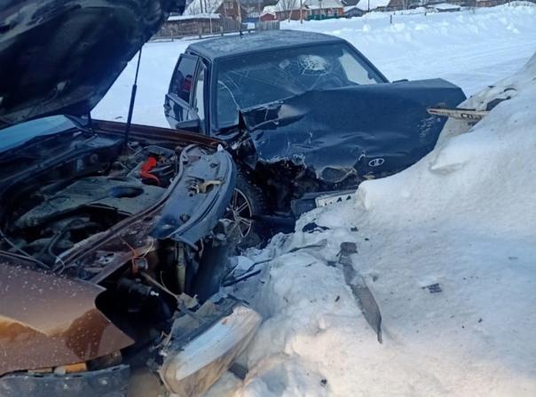 В Печоре по факту дорожно-транспортного происшествия, в результате которого пост...