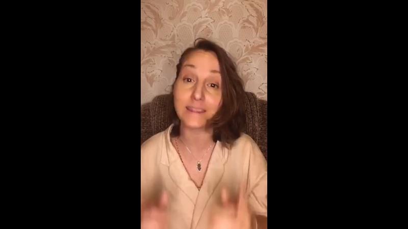 Видео от Валентины Быковой