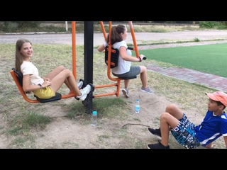 Video by Oksana Alexandrova