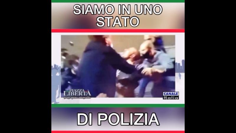 Видео от Peppe Allozzi Politically Incurrect