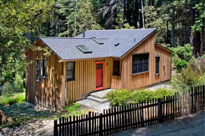 7 советов, как заставить маленький дом выглядеть больше, изображение №1