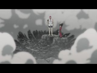 [SHIZA] Семь смертных грехов (3 сезон): Гнев богов / Nanatsu no Taizai: Kamigami no Gekirin - 14 серия [MVO] [2019] [Япония]