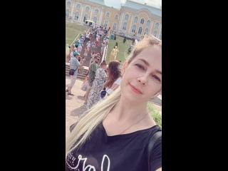 Видео от Юлии Подмосковновой