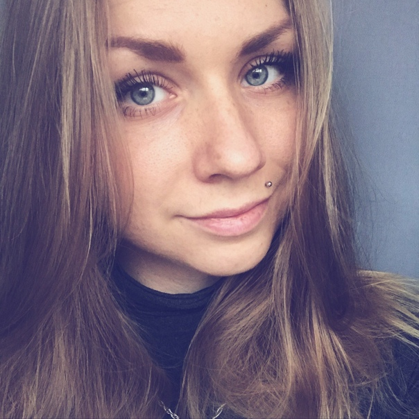 Карина Karimanaganga, Санкт-Петербург, Россия