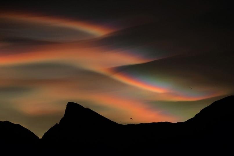 Самые необычные природные явления, изображение №12