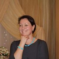 Марина Невская