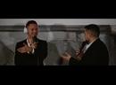 Громкий разговор -импровизация на свадьбе Евгений Кашаева.