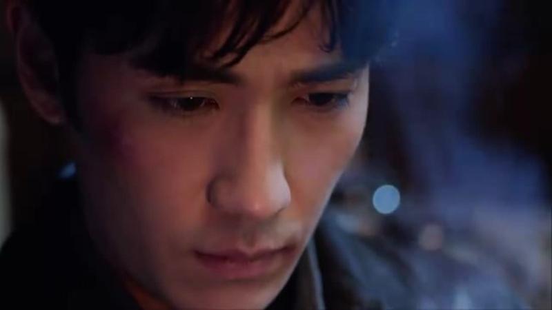 ZhuYilong Только когда оказываешься перед лицом смерти то начинаешь по настоящему ценить жизнь