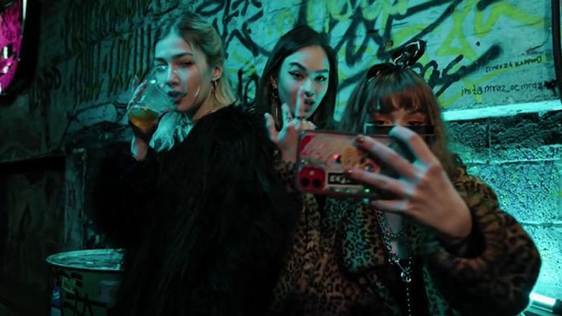 NEVERLOVE ft 20TOKENS Как я встретил вашу маму Премьера клипа 2021