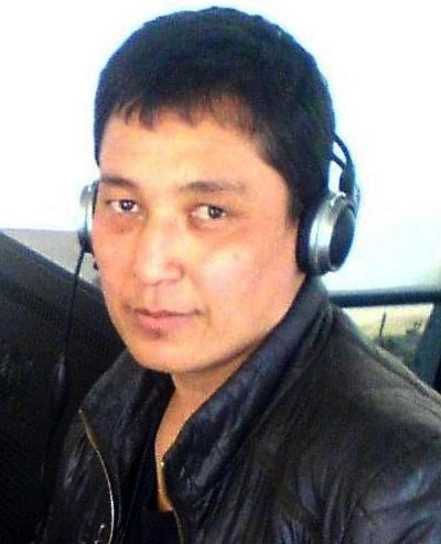 Рысбек Папыев, Ноокат