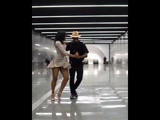 Видео от ARRIBA САЛЬСА БАЧАТА Феодосия