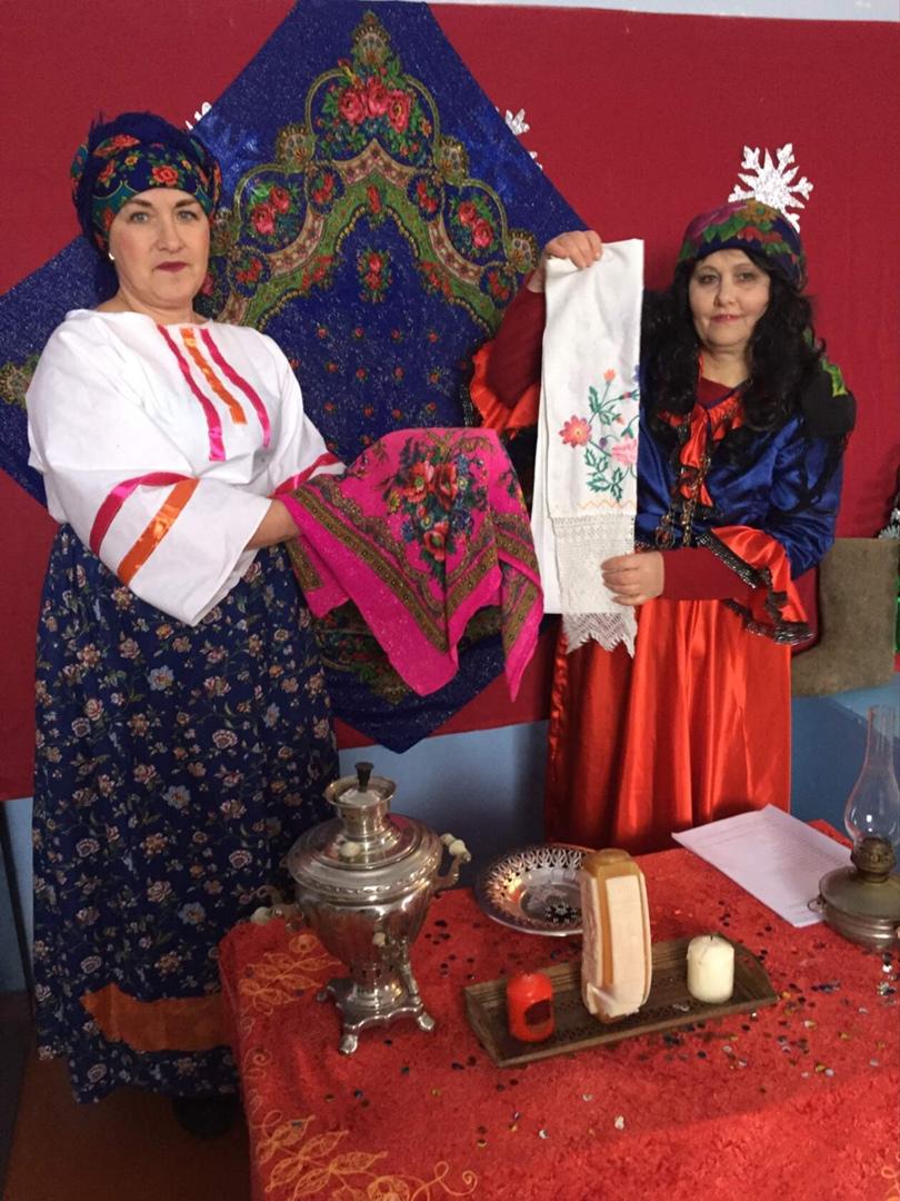 В домах культуры Петровского района готовятся к концертам и встречам со зрителями