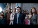 Гарри Поттер и Проклятое дитя — Трейлер 2021 Fan Made