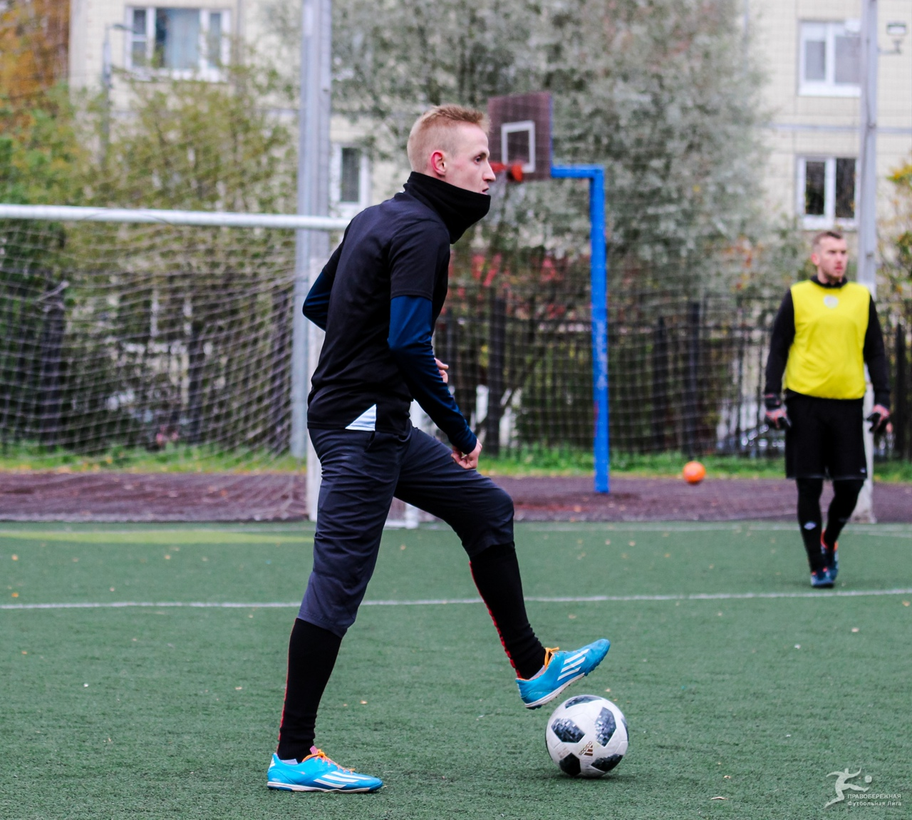 Николай Костров (Фарт)