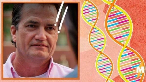 Американец нашёл выгоду в своём ДНК-тесте
