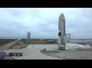 Прототип корабля Starship компании SpaceX на этот раз успешно приземлился в ходе испытаний в Техасе