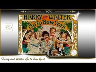 Хэрри и Уолтер едут в Нью-Йорк / Harry and Walter Go to New York (Марк Райделл / Mark Rydell) 1976, США
