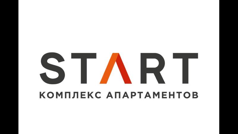 Комплекс апартаментов START