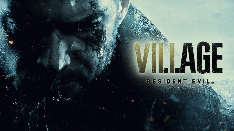 Resident Evil Village 3 Кукольный дом и прочие страсти