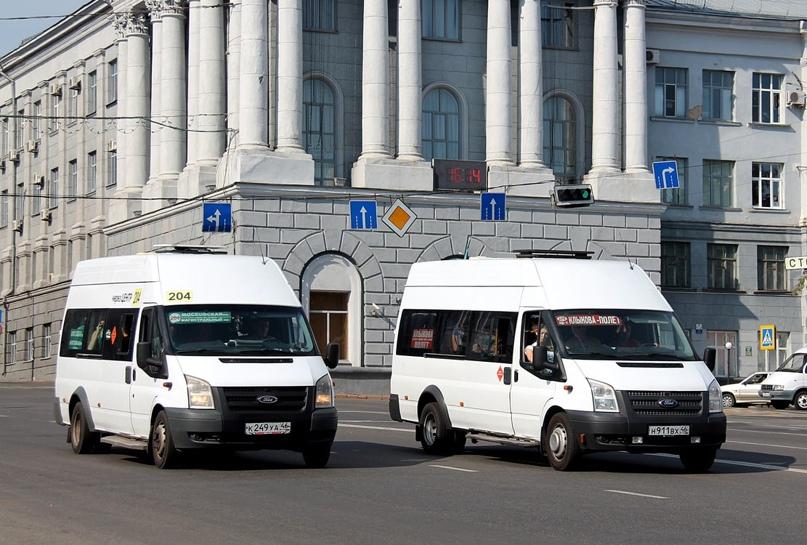 🔥В Курске предлагают сократить маршрутки в 10 раз!