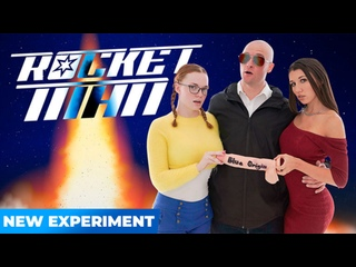 [TeamSkeet] Maya Woulfe, Samantha Reigns - Concept: Current Events