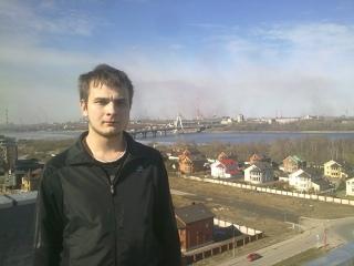 Vovan Baraev фотография #30