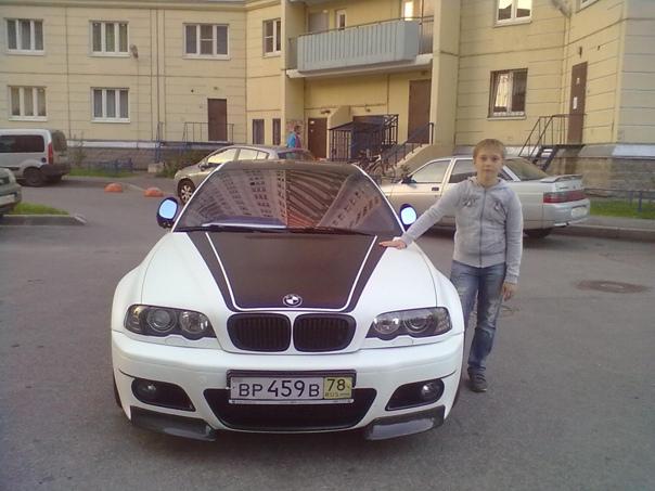 Даниил Радченко, 20 лет, Санкт-Петербург, Россия
