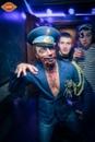 Персональный фотоальбом Александра Бакумы