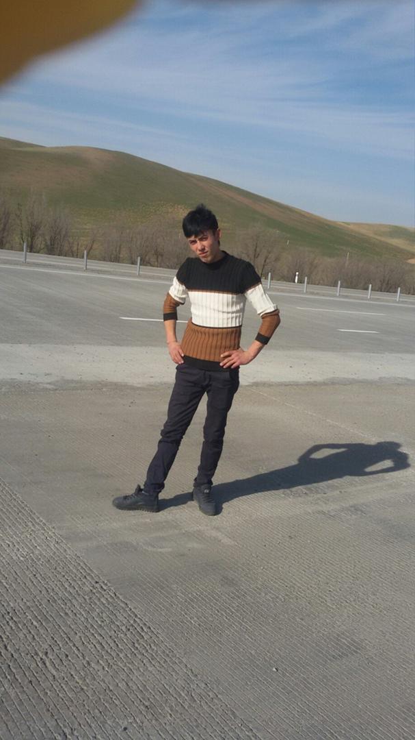 фото из альбома Jalolbek Xojiev №8