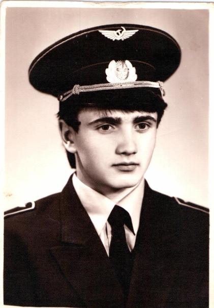 Alexandr Oshkin