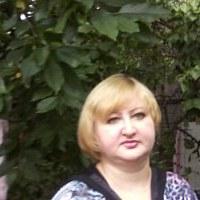 ВикторияРодченко