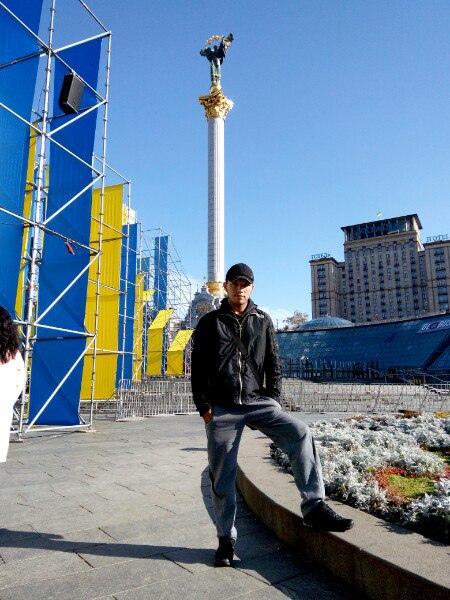фото из альбома Дмитрия Гордиенко №6