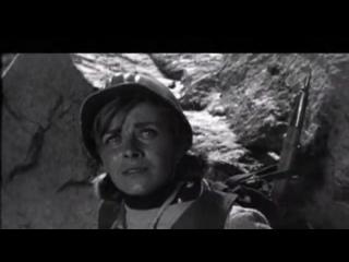 Скалолазка (1969) песня, не вошедшая в фильм Вертикаль(1).mp4