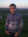 Максим Чичаев