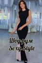 Личный фотоальбом Марины Бузыревой