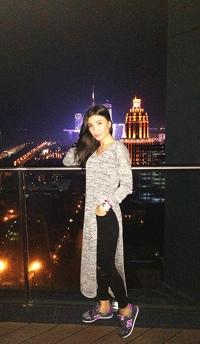 Кристина Хлыпа фото №10