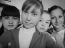 Личный фотоальбом Арины Кириенко
