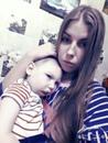 Персональный фотоальбом Даши Новиковой